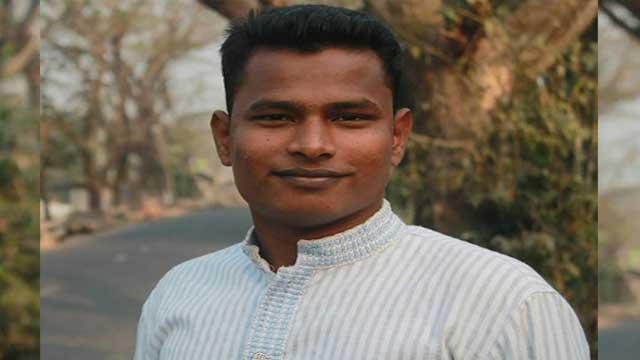 চরফ্যাশনের কৃতিসন্তান হিমু কবি নজরুল কলেজ ছাত্রলীগের সহ-সভাপতি নির্বাচিত
