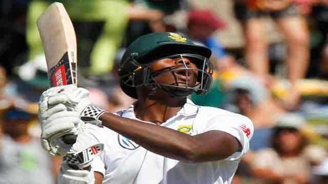 Rabada holds up Indian bowlers