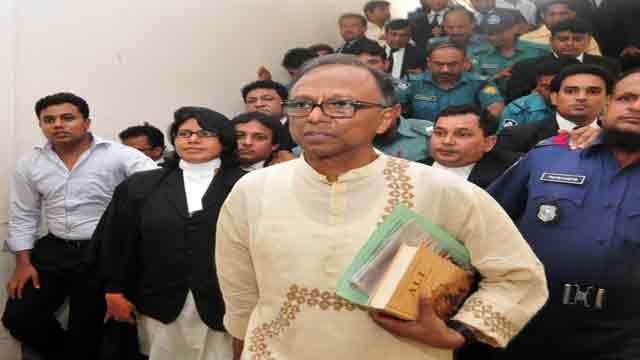 Mahmudur Rahman gets bail in Comilla