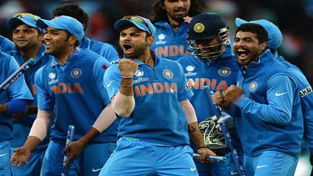 ২ মিনিটে গোসল সারতে হবে ভারতীয় ক্রিকেটারদের