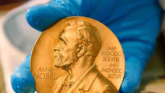 2018 Nobel Literature prize postponed over sex scandal