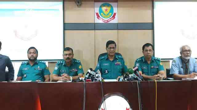 Laguna won't be allowed on Dhaka streets: DMP chief
