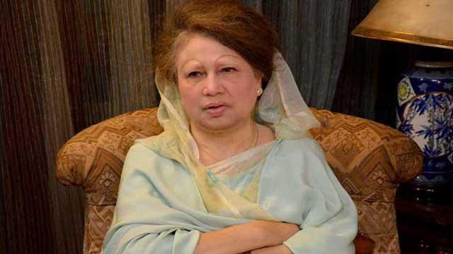 'খালেদা জিয়া'ই বাংলাদেশ', তাকে বাঁচাতে হবে...