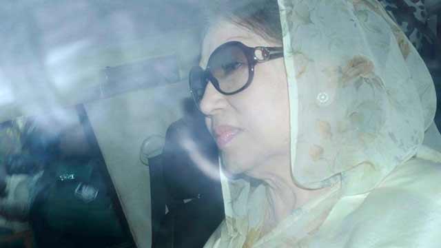 কারাগারে বেগম খালেদা জিয়াকে ডিভিশন দেয়ার নির্দেশ