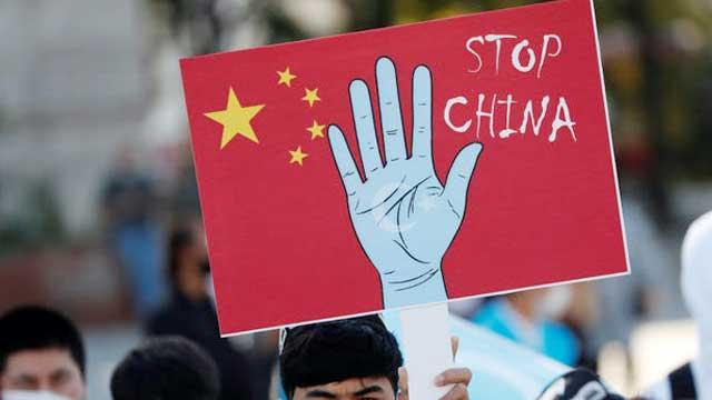 উইঘুর মুসলিম: চীনকে চাপ জাতিসংঘের