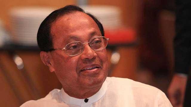 নির্বাচনকালীন সরকারব্যবস্থা সংবিধানে নেই : মওদুদ
