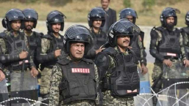 পাকিস্তানে মার্কিন নিরাপত্তা সহযোগিতা বন্ধের ঘোষণা