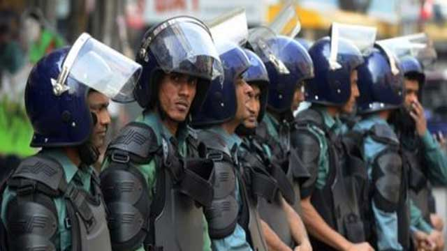 One killed in gunfight with police in Rangpur