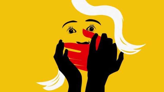 দেশে ১০ মাসে ধর্ষণের শিকার ১৩৪৯ নারী