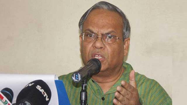 মিথ্যা মামলা দিতে সরকারের লোকজন মোটরসাইকেল পুড়িয়েছে: বিএনপি