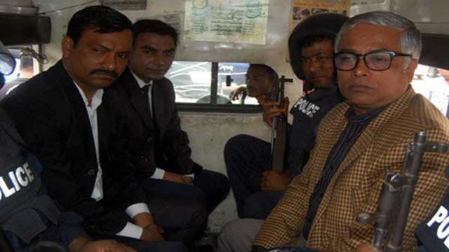 6 BNP men detained in N'ganj