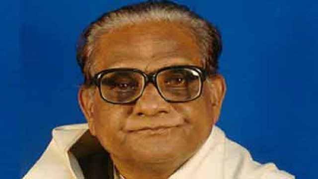 Livestock minister Sayedul Hoque dies