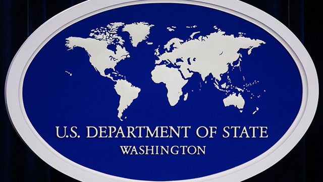 US-India Foreign Office consultations Mar 12