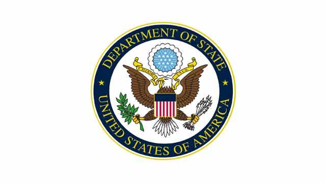 US congratulates new president of Sri Lanka