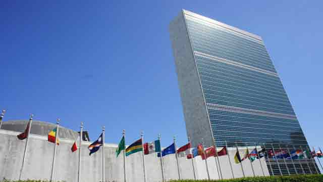 UN-World Bank sign strategic partnership framework for 2030 agenda