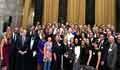 বর্ণাঢ্য আয়োজনে পুলিৎজার পুরস্কার বিতরণী'২০১৭ অনুষ্ঠিত