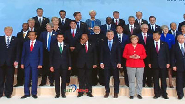 G20 summit ends without consensus