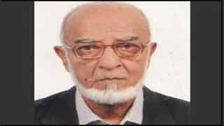 স্মরণ: প্রফেসর শামসুল হুদা