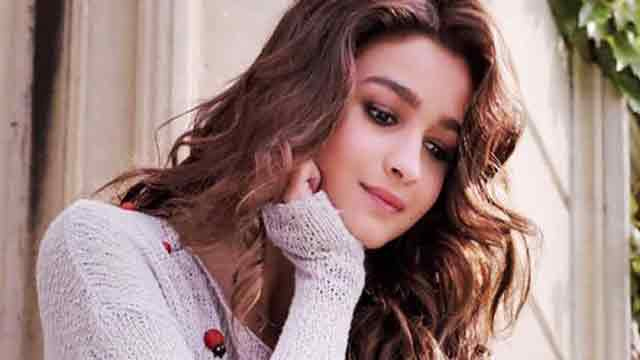 Alia ready to face failure
