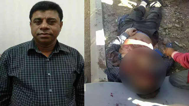 Bangladeshi expatriate stabbed dead in KSA