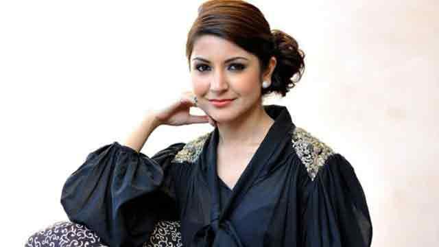 Anushka sparks wedding rumours