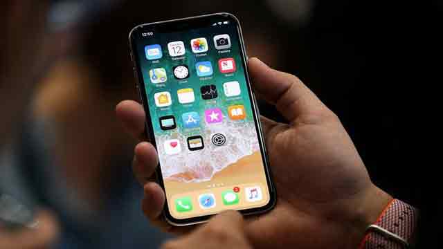 iPhone X to be launched in Bangladesh Thursday