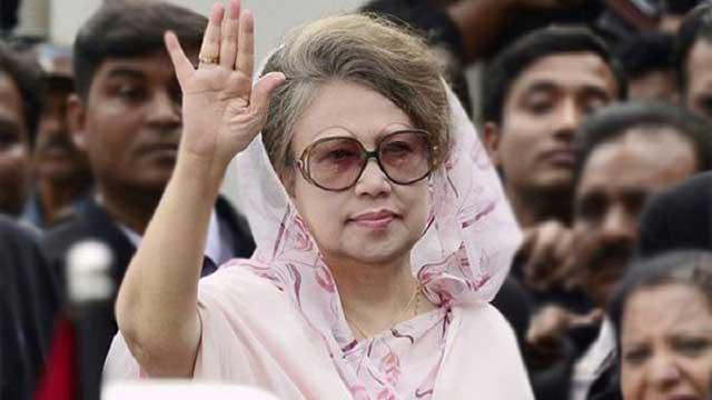 Khaleda Zia gets bail in 2 graft cases