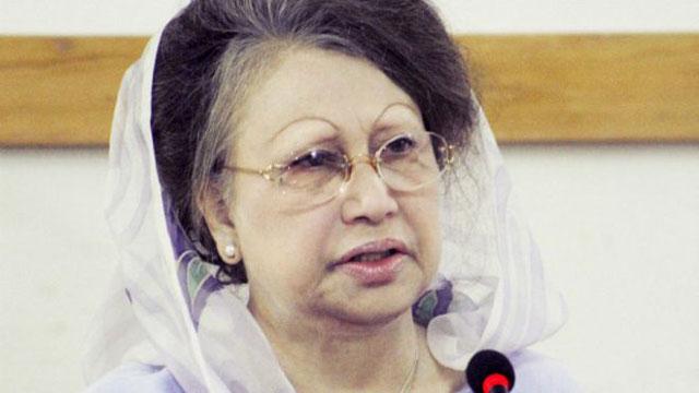 বেগম রোকেয়ার লক্ষ্য ছিল নারী সমাজের মুক্তি: খালেদা জিয়া