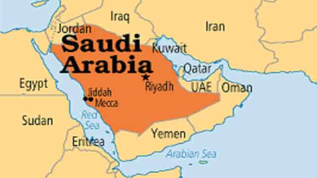2 Bangladeshi nationals killed in Saudi Arabia