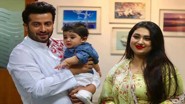 Shakib sends Apu divorce notice!